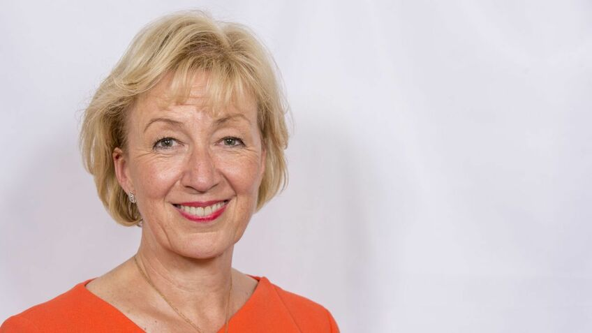 Andrea Leadsom wants to receive more information about another offshore windfarm