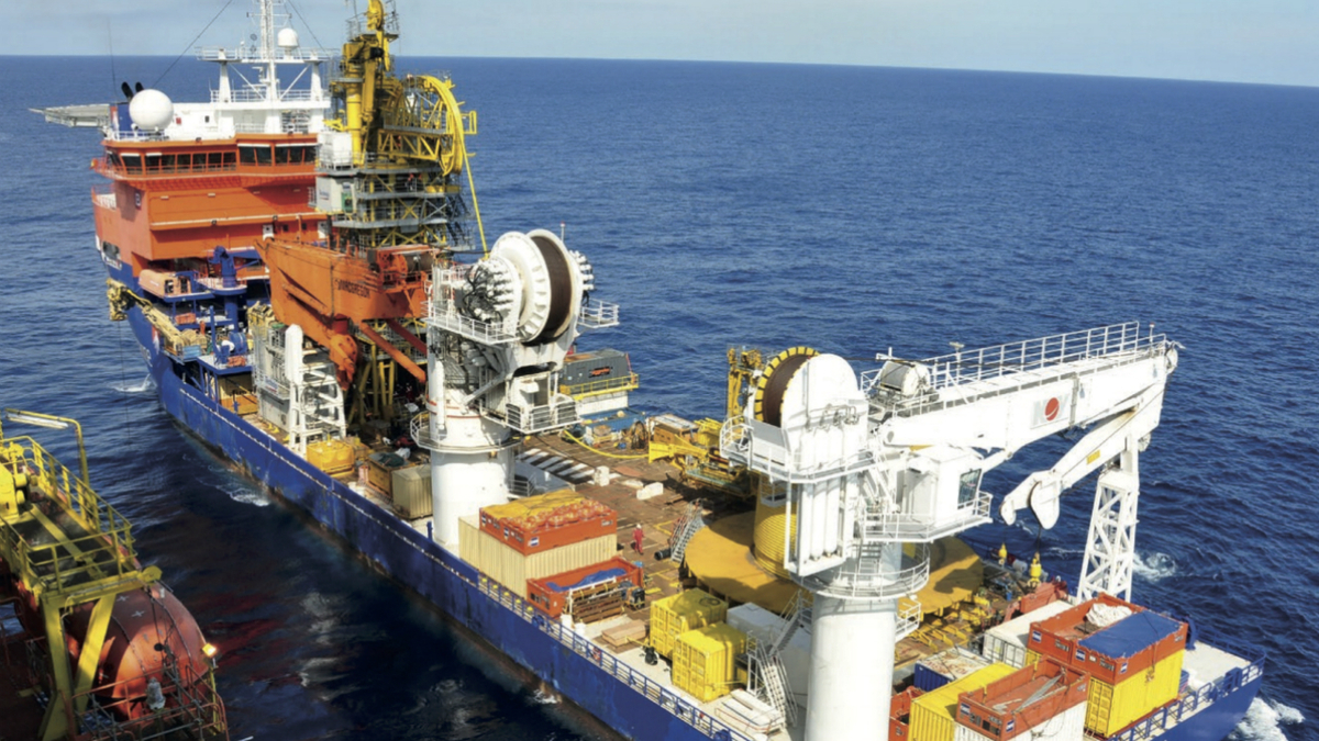 East India charter propels OSV owner's fleet to 100% utilisation