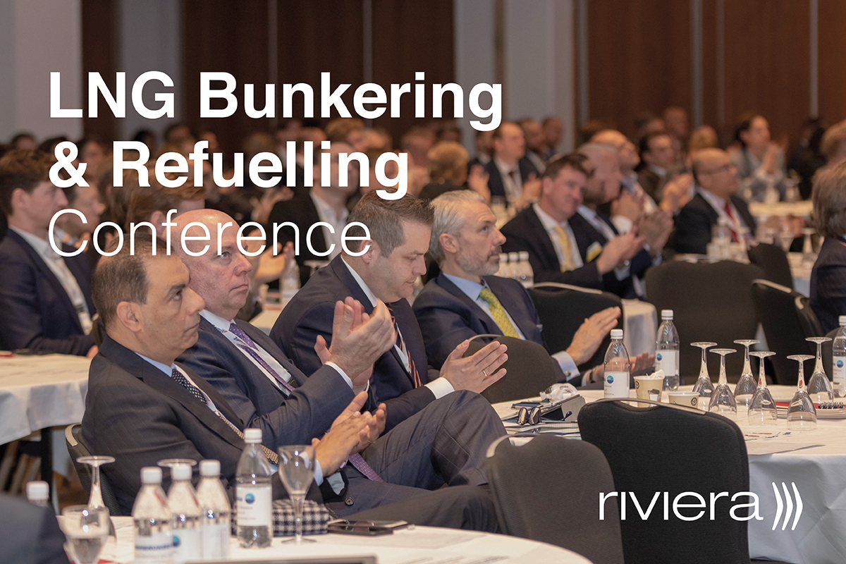 LNG Bunkering & Refuelling Conference