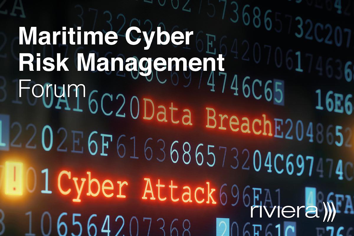Maritime Cyber Risk Management Forum, US