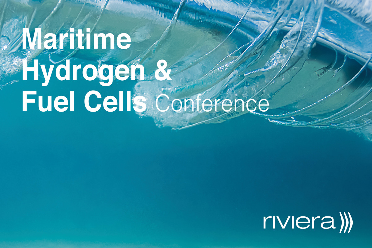 Maritime Hydrogen & Fuel Cells Conference