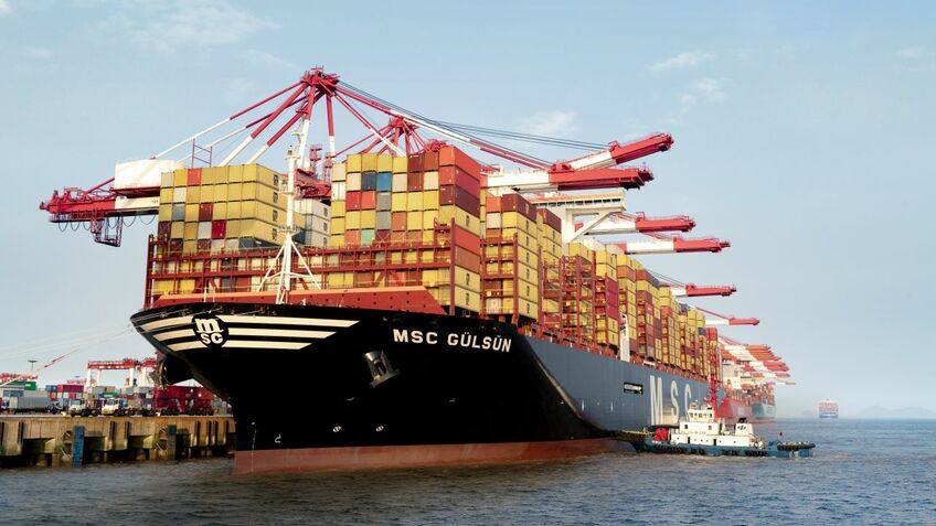 MSC invests in cloud communications for remote working