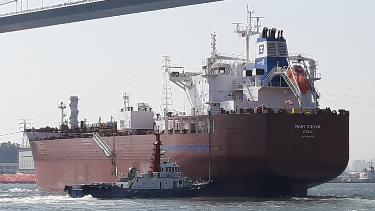Five predictions for the 2020s tanker market