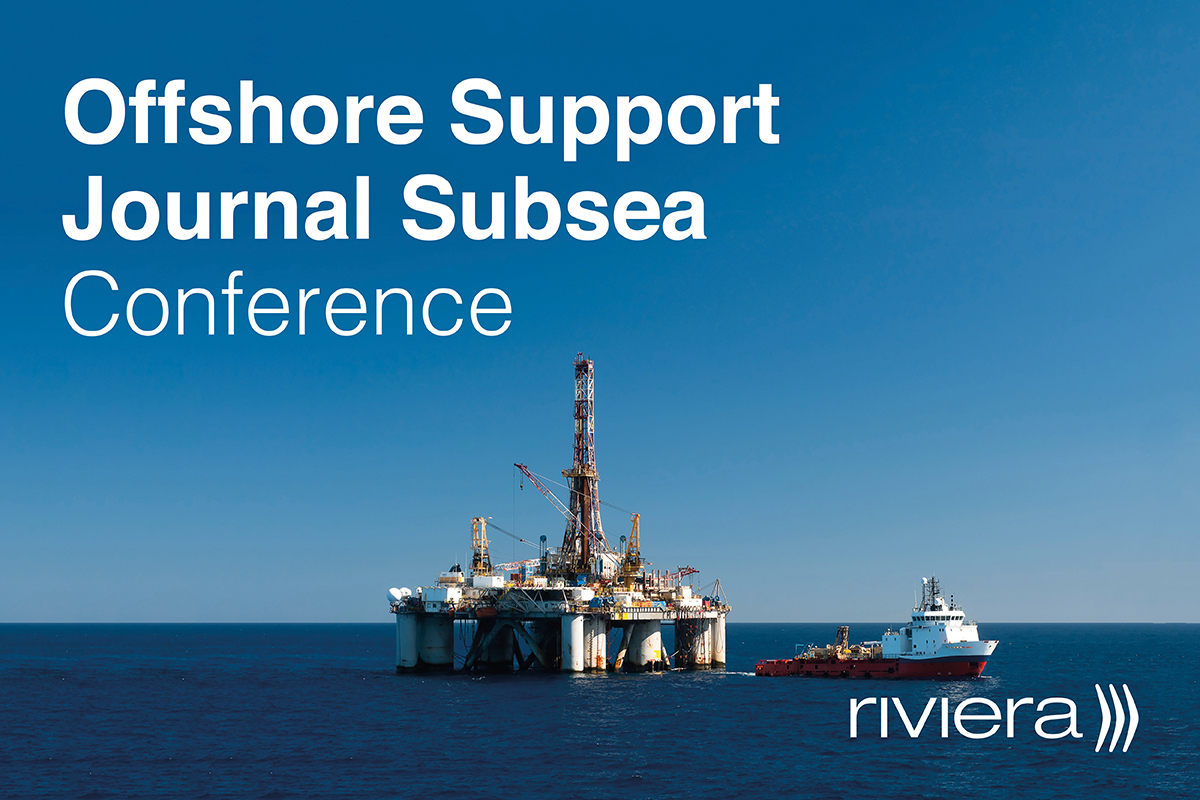 Offshore Support Journal Subsea - Conference