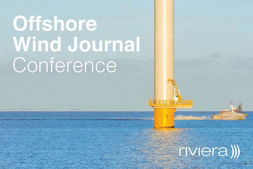 Offshore Wind Journal Conference 2020