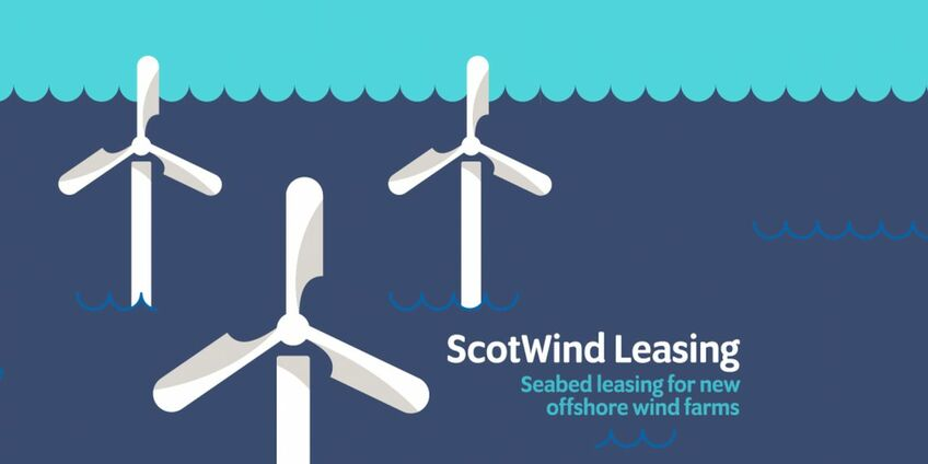 The ScotWind offshore wind leasing process was originally due to be launched in early 2019