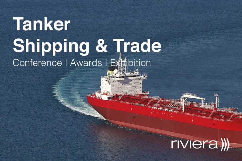 Tanker Shipping & Trade Conference, Awards and Exhibition