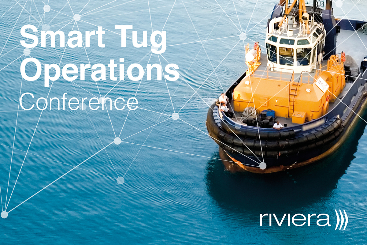 Smart Tug Operations Conference, Middle East