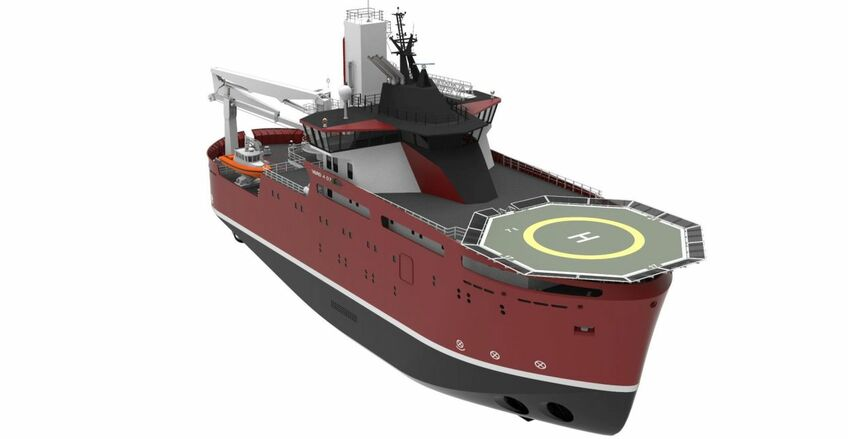 Vard has customised the 4 07 SOV for the US market