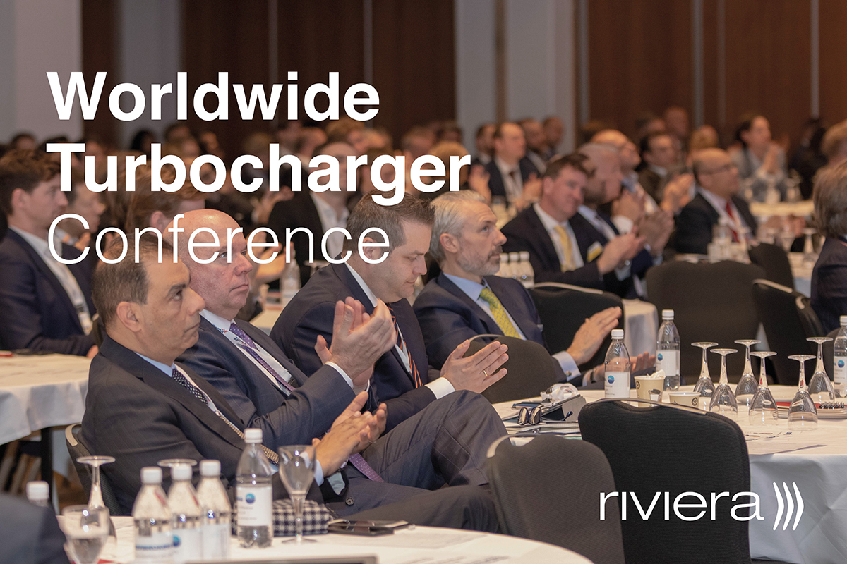 Worldwide Turbocharger Conference