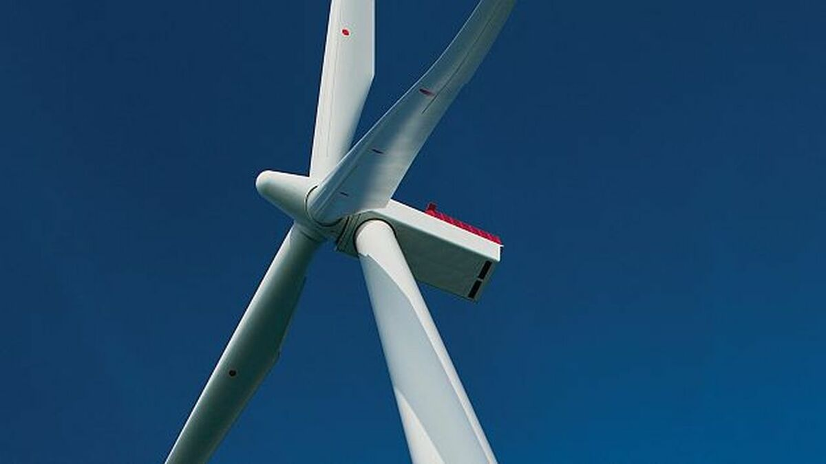 The Codling offshore windfarm is expected to have a capacity of 1 GW