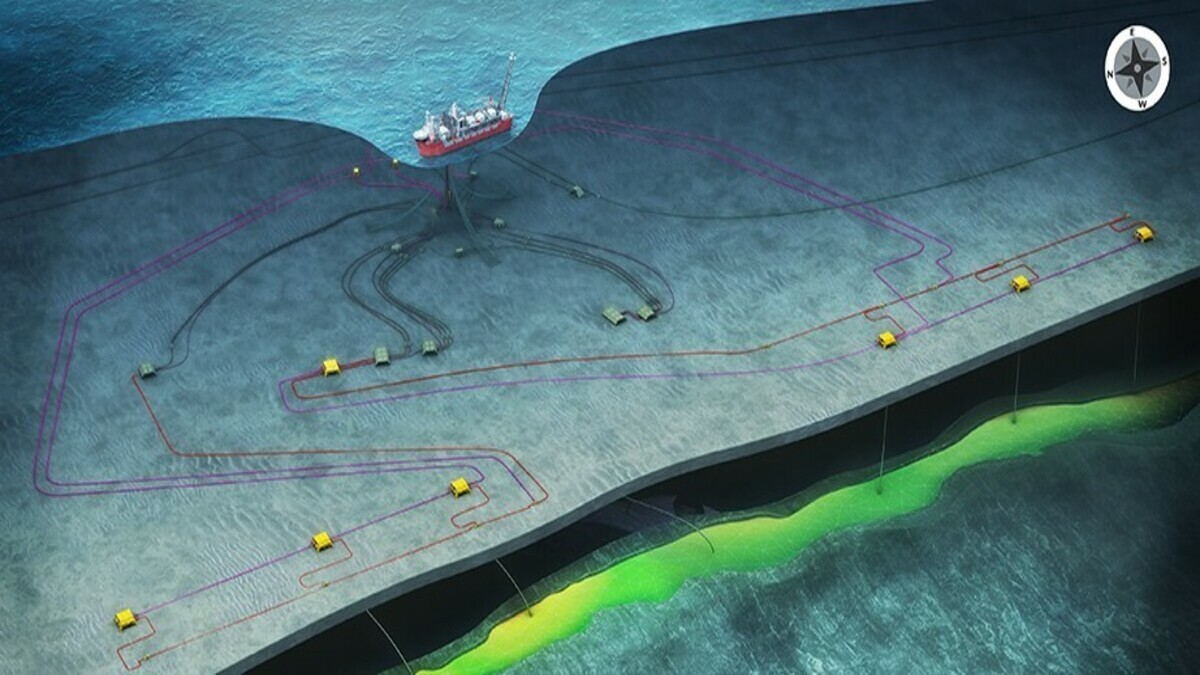 Subsea 7 awarded contract for Ærfugl Phase 2