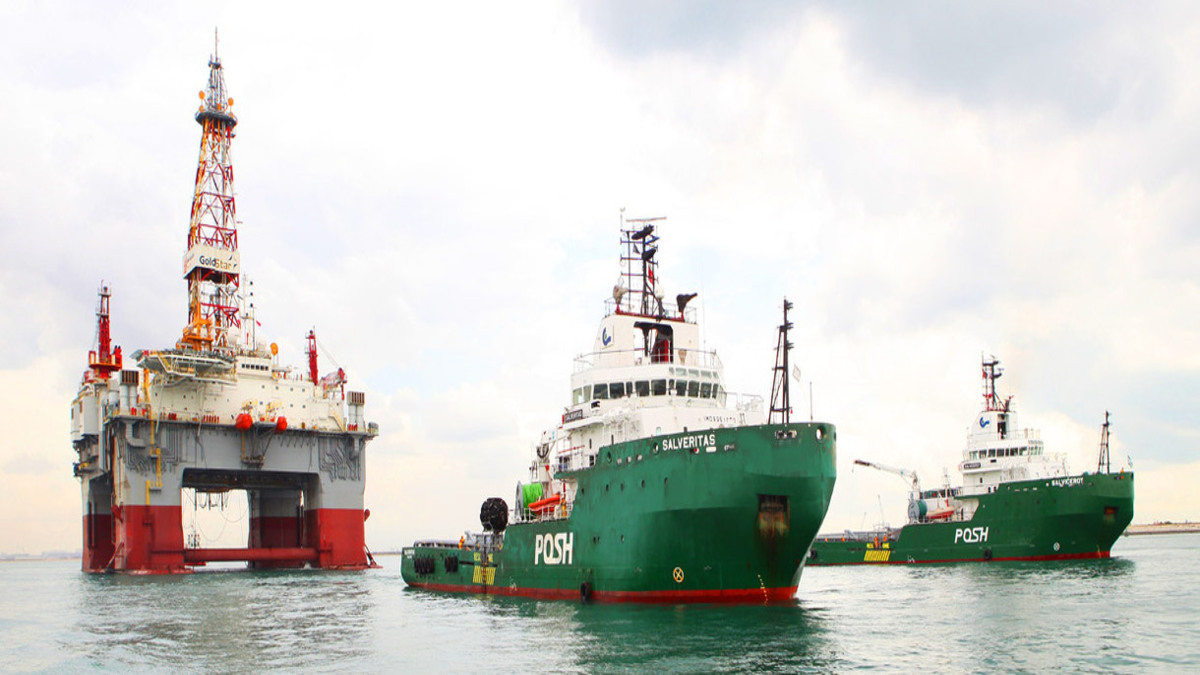 OSV sector consolidation is key to improving liquidity runway