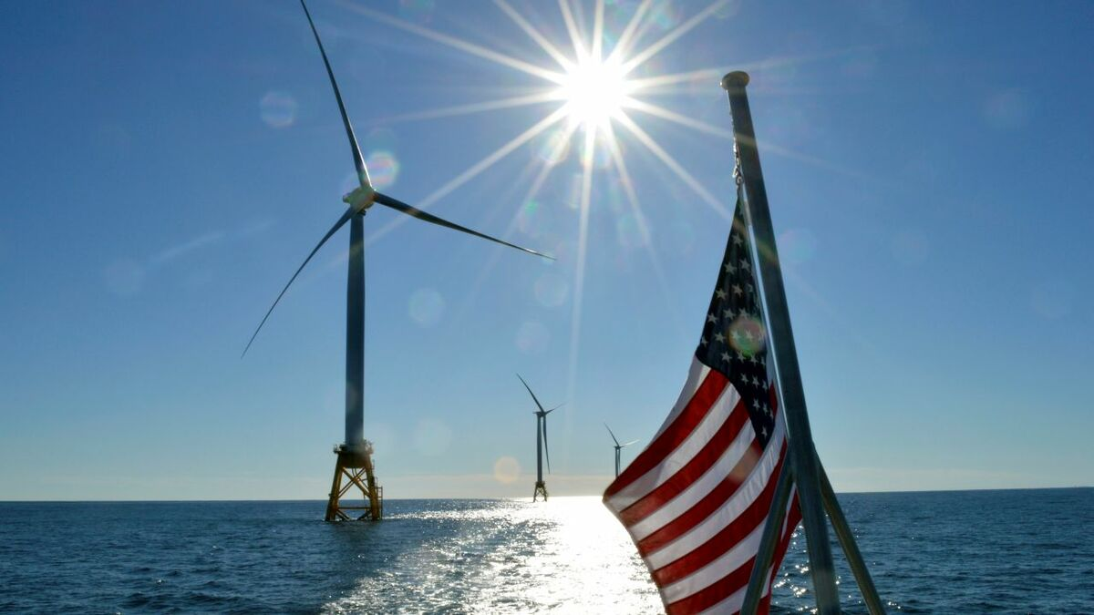 Industry associations urge action on offshore wind leases