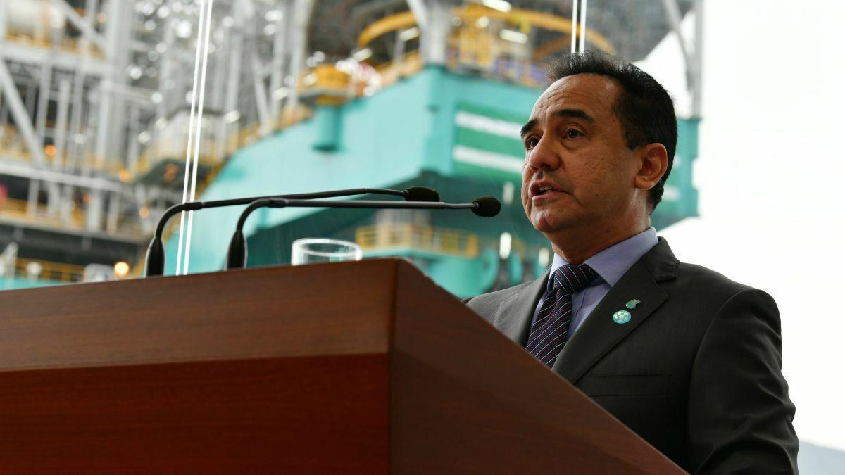 Tan Sri Wan Zulkiflee (Petronas): Unlocking the potential of natural gas