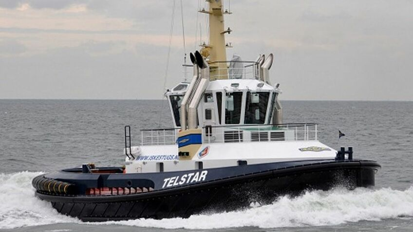 Svitzer acquires Dutch towage venture