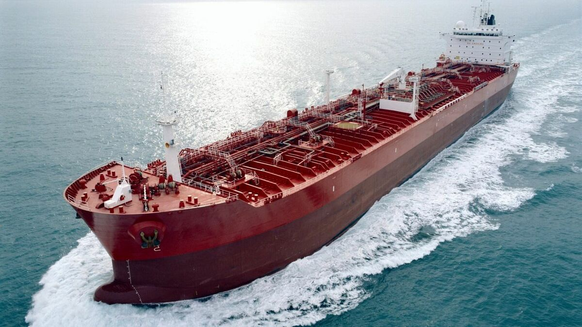 Thome's ships remain compliant with regulations and environmental requirements with OneOcean