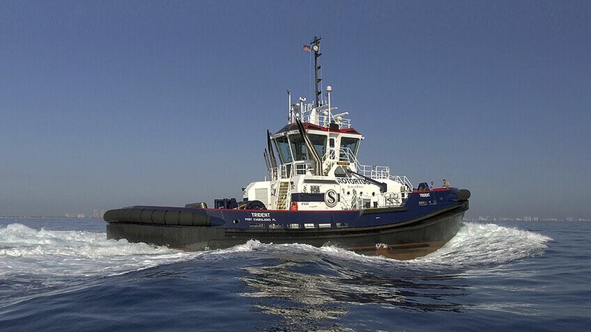 Seabulk invests to boost tugboat fleet