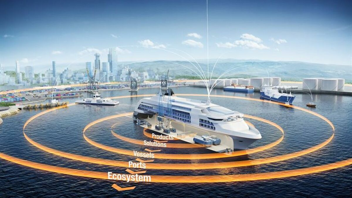 Wartsila's LR cyber security certification covers ship OT and IT networks