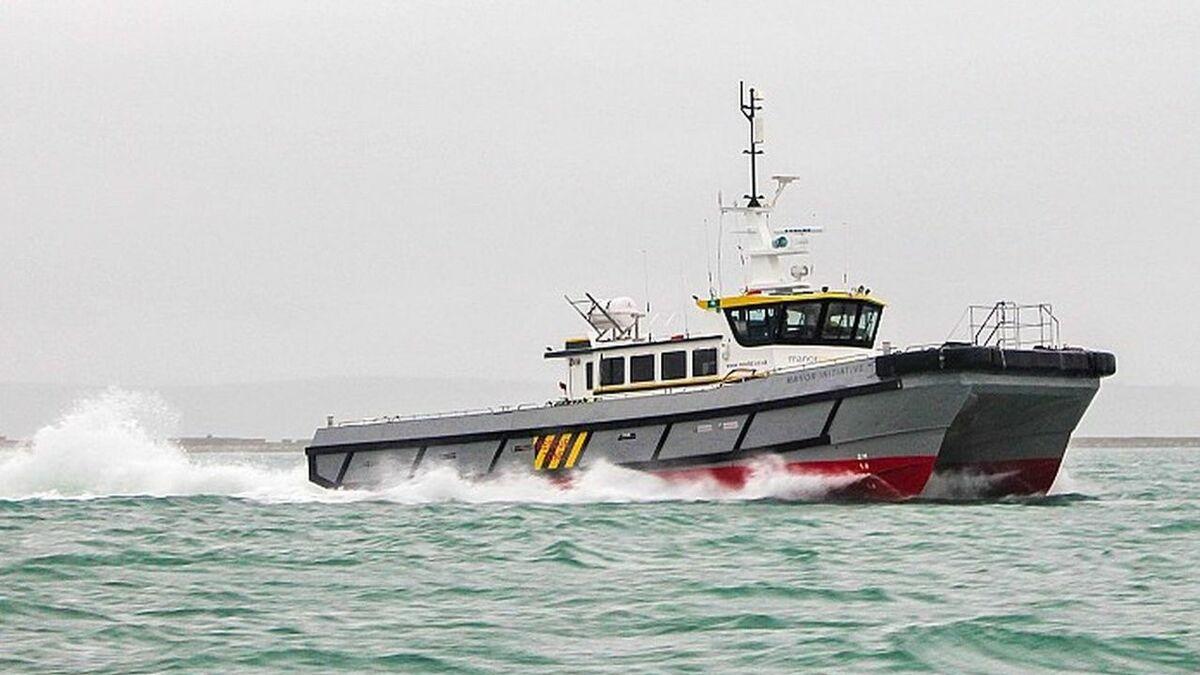 Manor Initiative starts sea trials