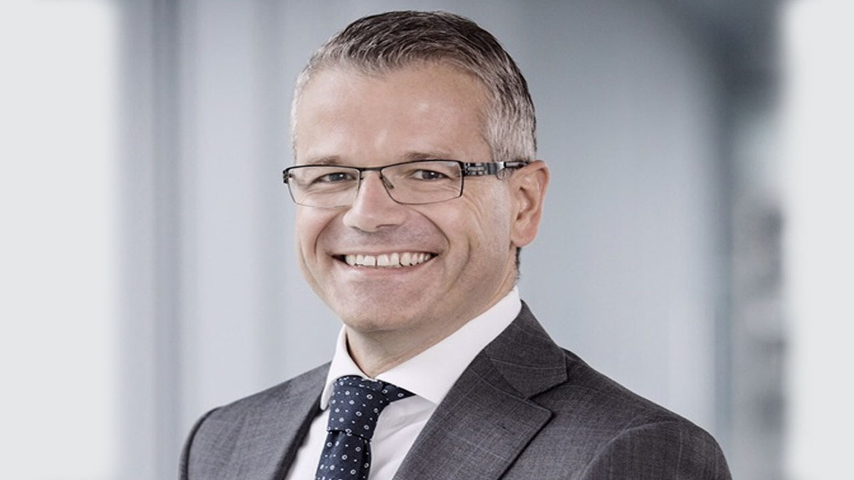 Vincent Clerc has been appointed CEO of ocean and logistics by Maersk