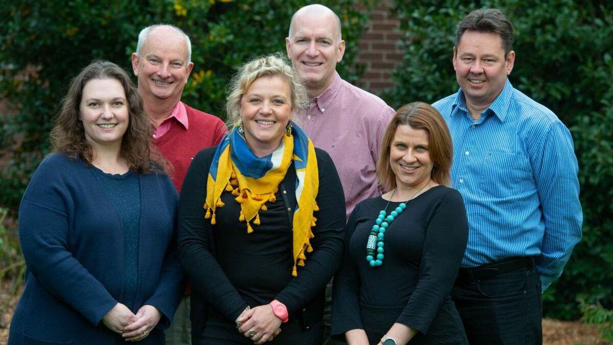 Australian researchers pioneer anti-fouling coating process