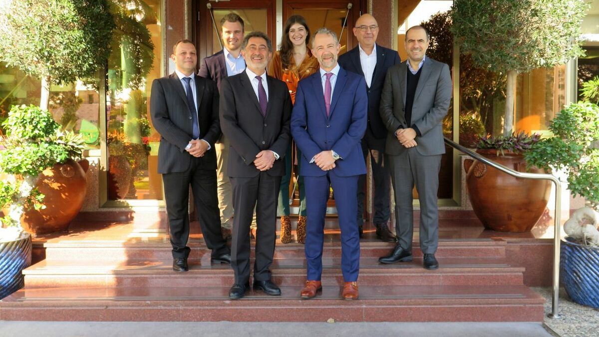 Columbia Shipmanagement has partnered with Cyprus Maritime Institute in Digital Waves