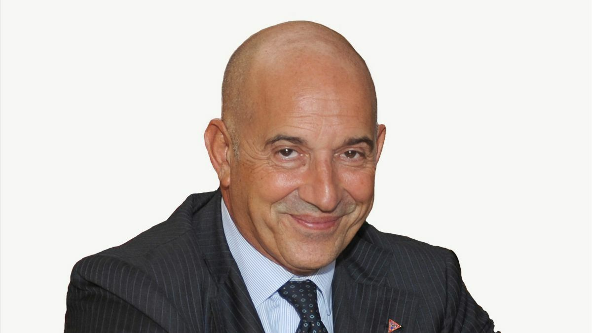 """Emanuele Grimaldi (Grimaldi Group): Foresees a difficult path for operators"""""""