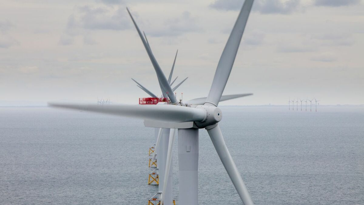 UPDATED: initial 4.6 GW of capacity up for grabs in Polish offshore wind plan