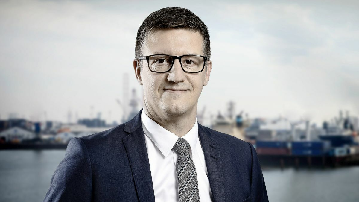 "Henrik Christensen (Viking): ""The acquisition is a strategic move for Viking"""