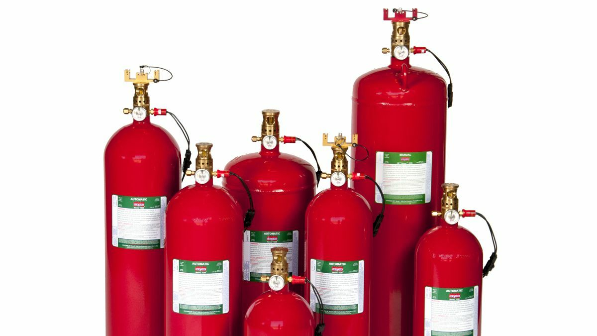 Fire suppression: phase-out of hydrofluorocarbon-based liquids looms large