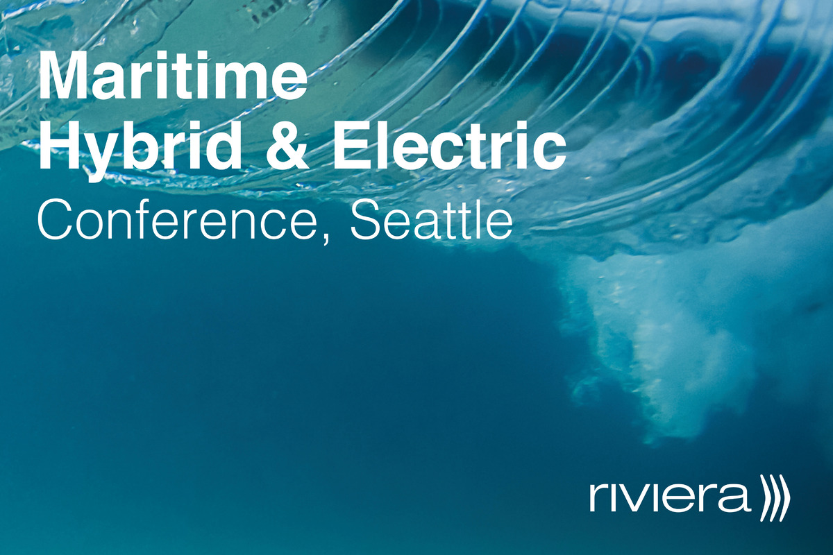 Maritime Hybrid & Electric Conference, Americas