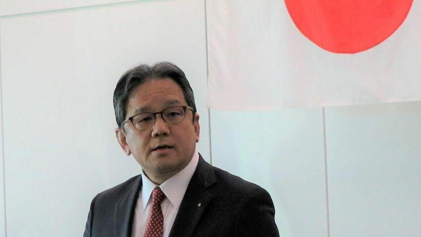 K-Line bets on digitalisation for ship optimisation