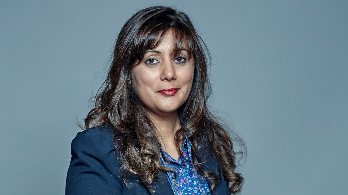 Nusrat Ghani lays out the UK's decarbonising vision