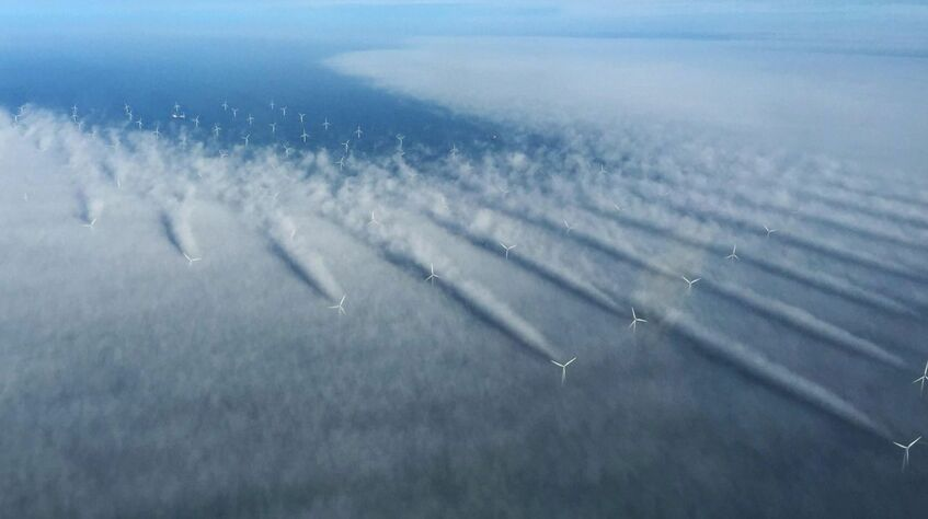 'Action coalition' formed to scale-up offshore wind