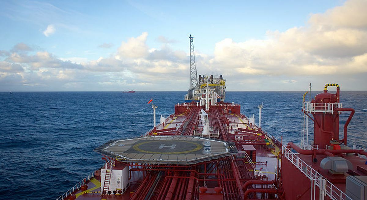 The last decade was characterised by unremarkable growth across the tanker markets