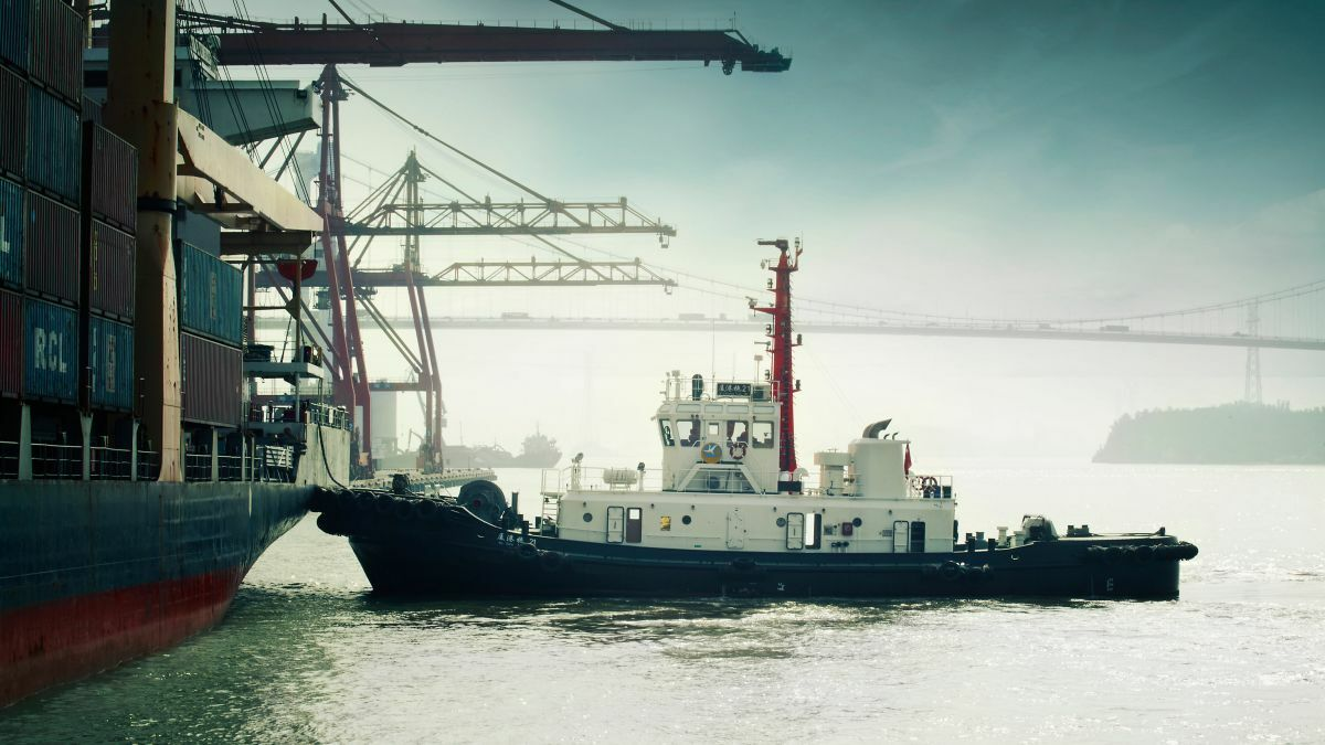 Caterpillar and CCS are collecting engine data for China Marine Stage I&II requirements