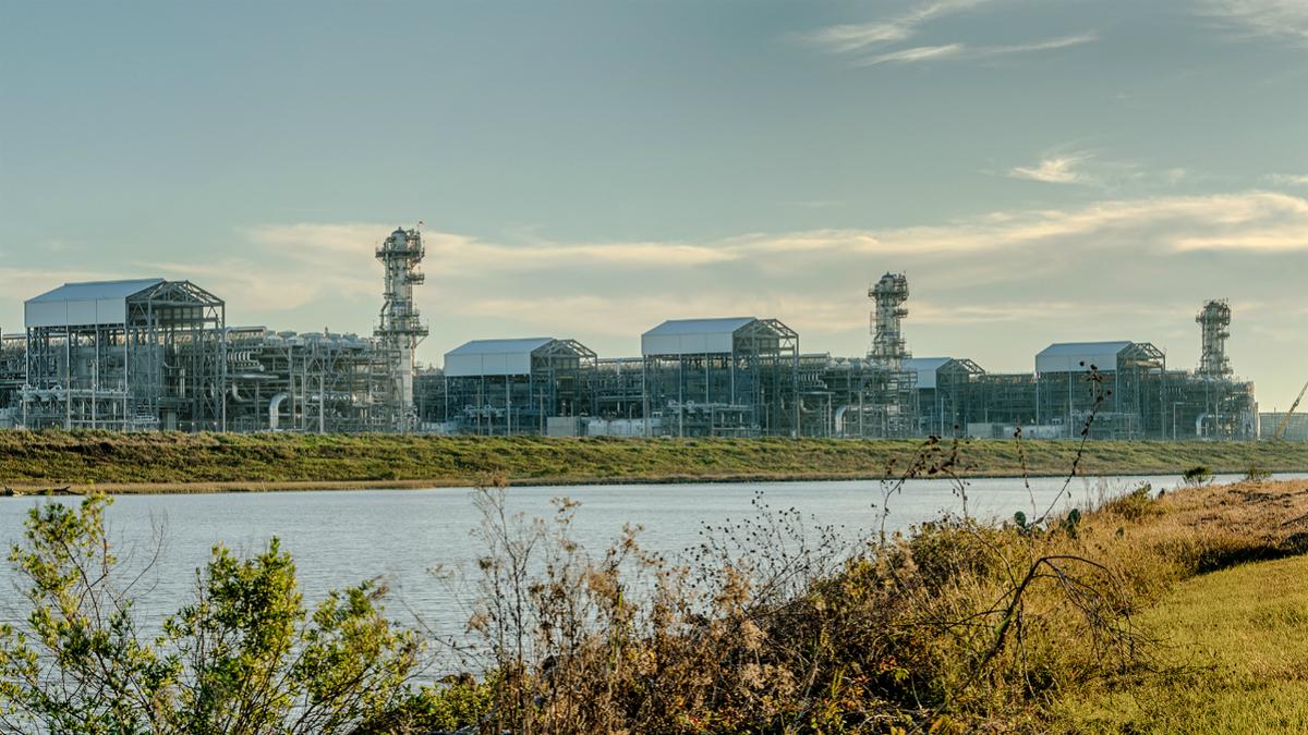 Cost overruns on Freeport LNG in Texas hurt McDermott's Q3 results (image: McDermott)