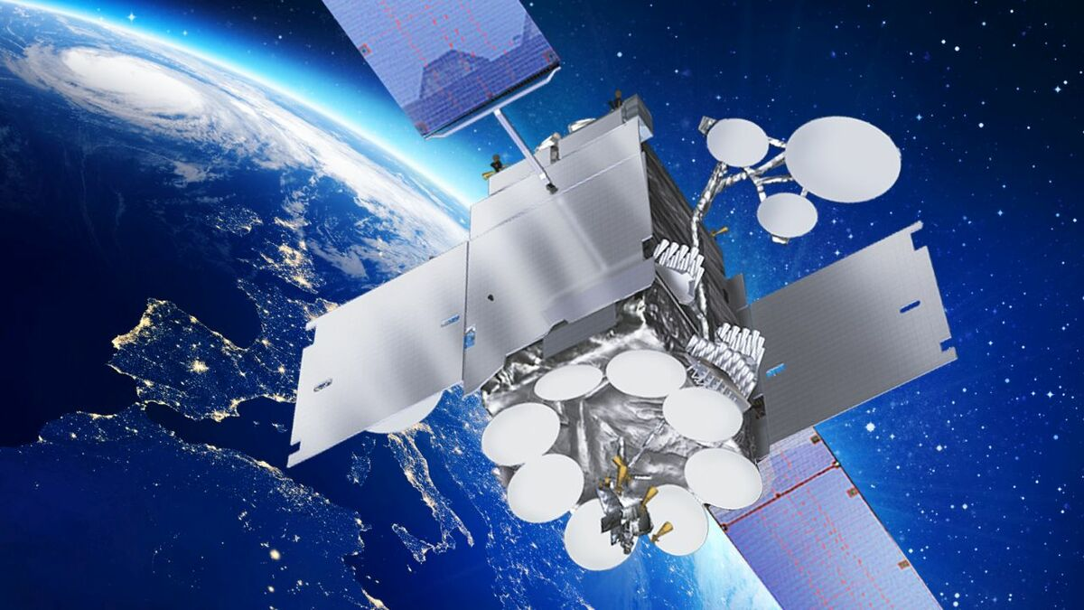 ITC Global will offer Ka-band connectivity using Inmarsat's GX satellites