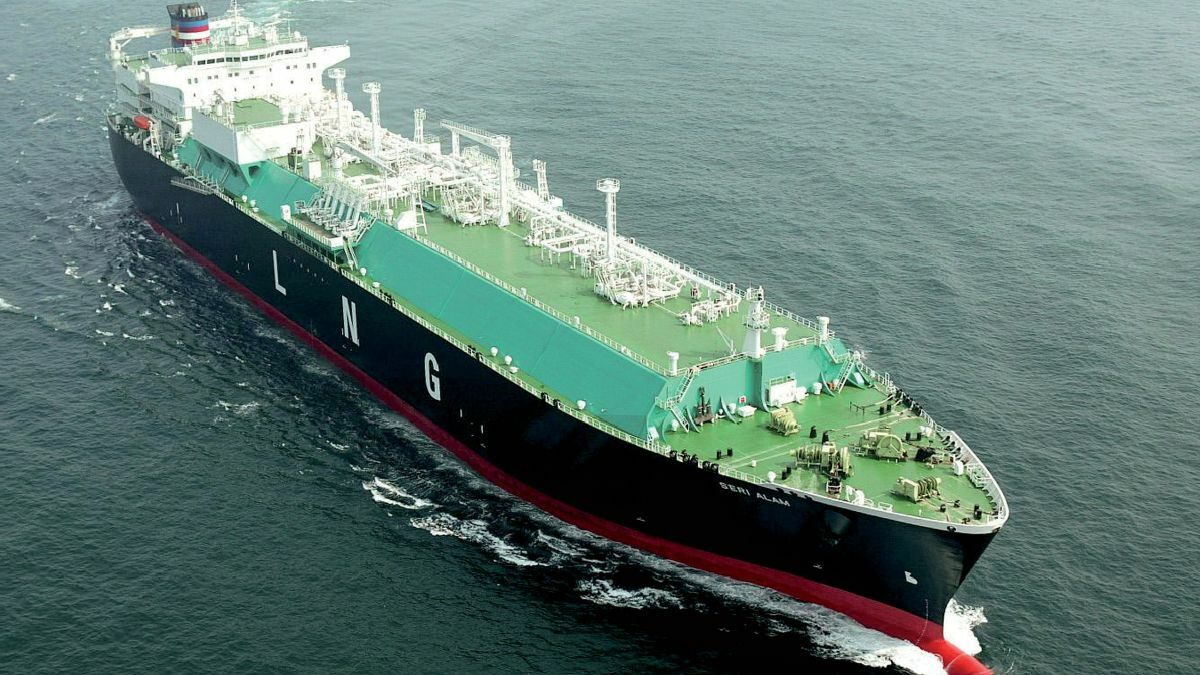 MISC, majority owned by Petronas, has a fleet of 29 LNG carriers