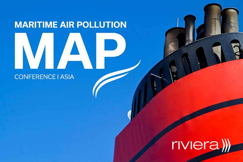 Maritime Air Pollution Conference, Asia