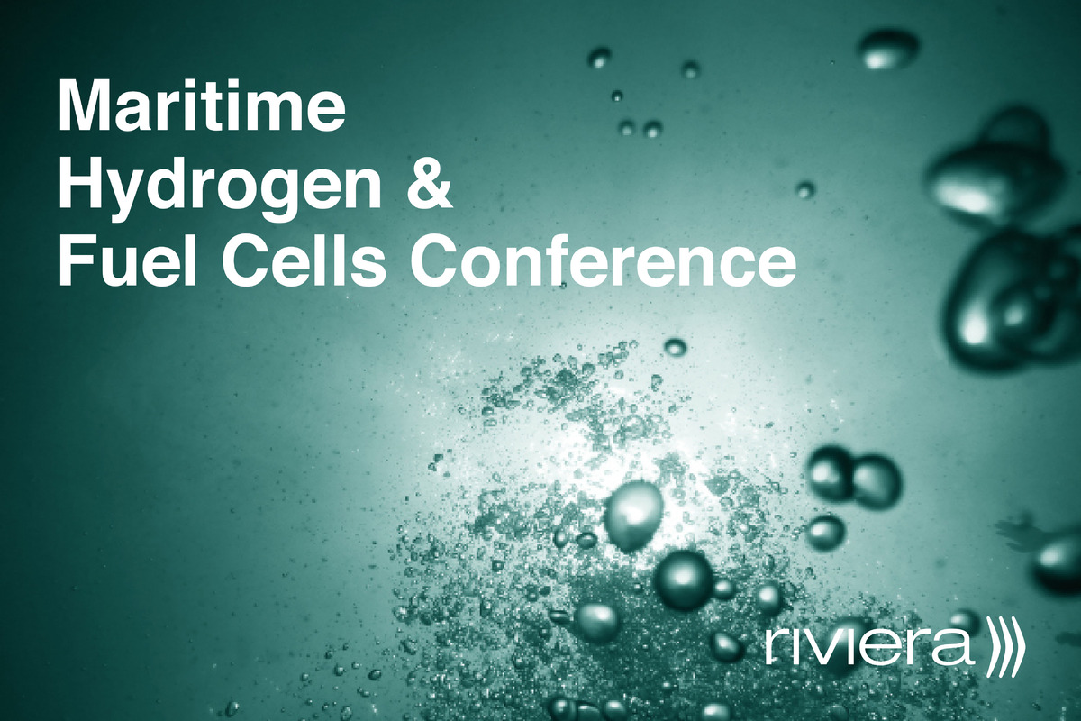 Maritime Hydrogen & Fuel Cells Conference, Bergen