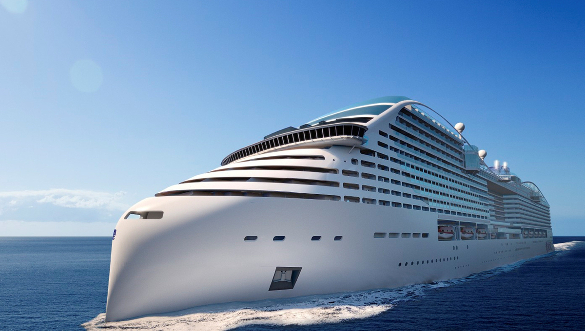 MSC Cruises extends fleet expansion plans