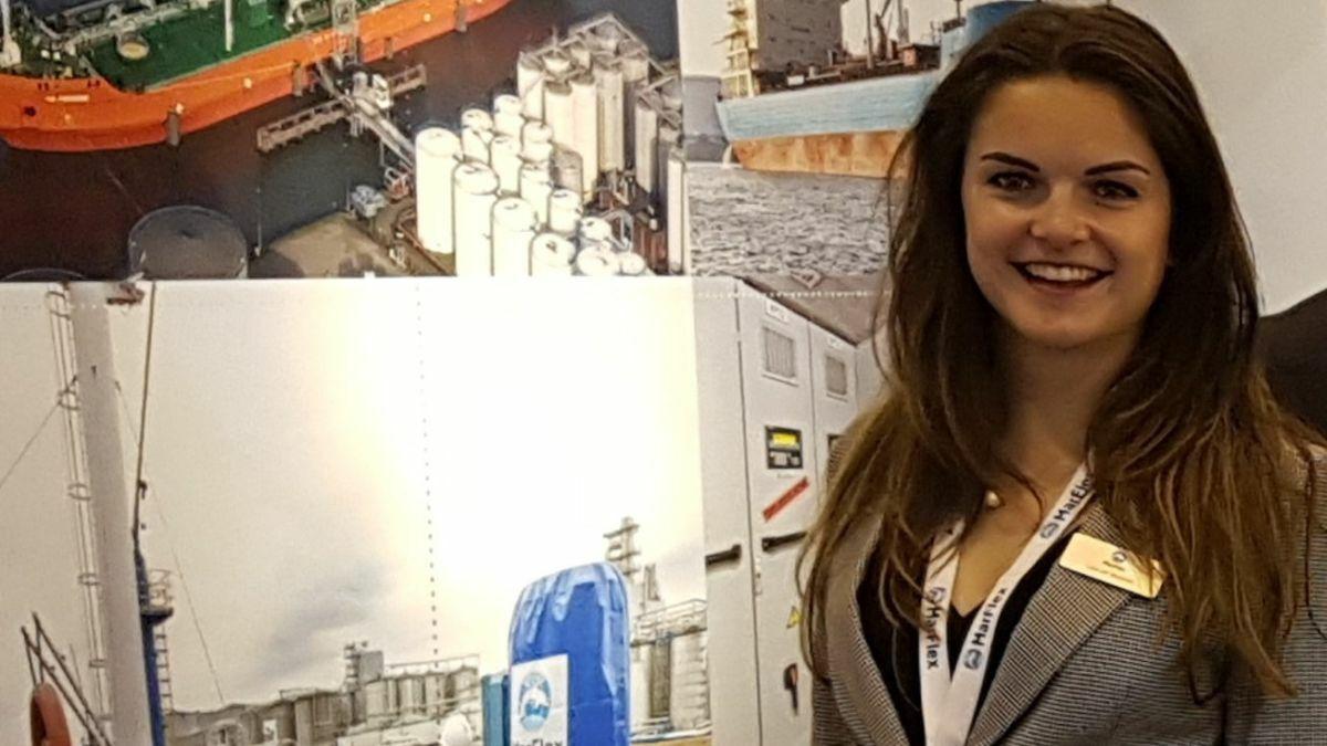 Lisa van Beveren (MarFlex): Deep-well pumps offer operational flexibility