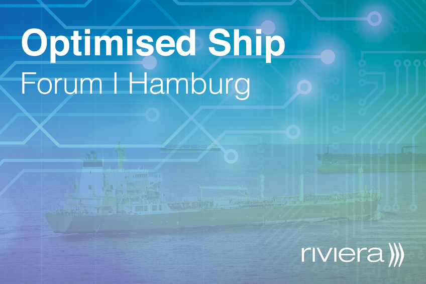 Optimised Ship Forum, Hamburg