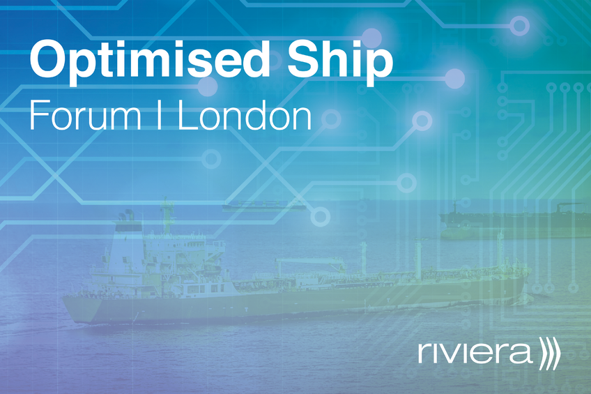 Optimised Ship Forum, London