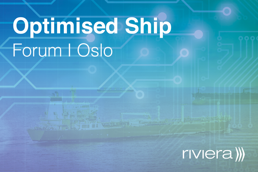 Optimised Ship Forum, Oslo