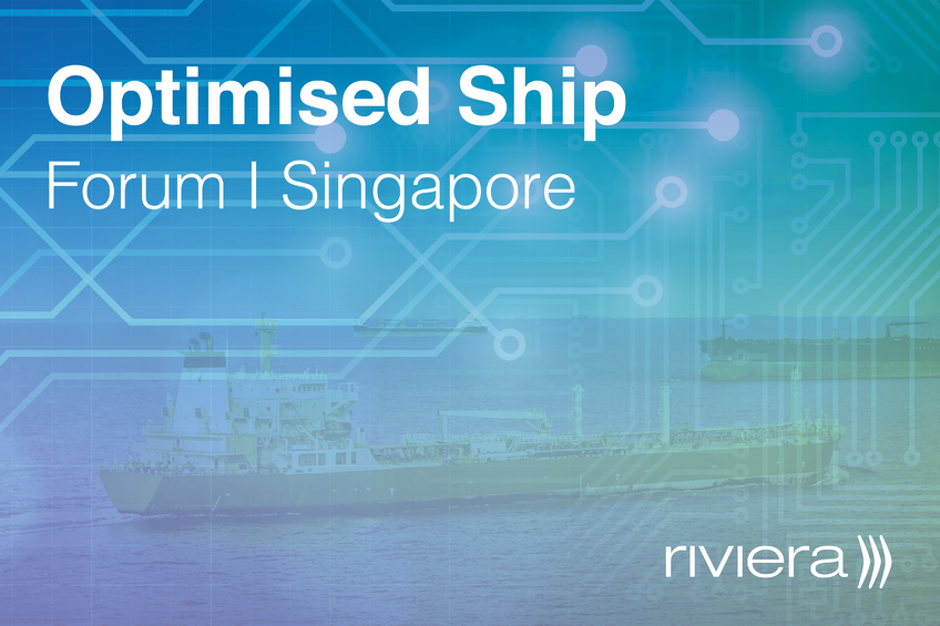 Optimised Ship Forum, Singapore