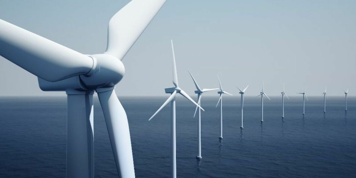 Full-scale testing of components for offshore turbines can be expensive