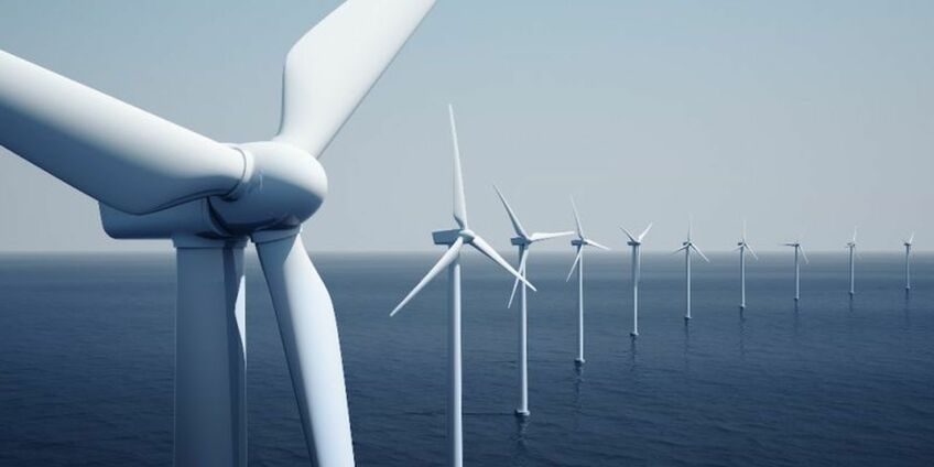 IWES is developing a facility to test the electrical compatibility of very large turbines